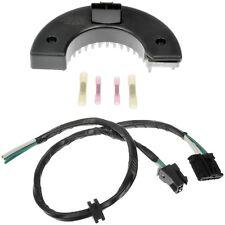 Blower Motor Resistor   Dorman (HD Solutions)   973-5088
