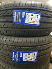 2X NEW CAR TYRES LANDSAIL LS588 UHP SUV 285/45 ZR19 107W A1 QUALITY 285 45 19 C+