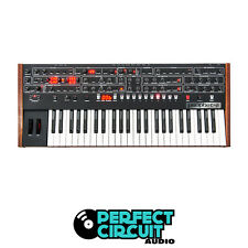 Dave Smith Sequential DSI Prophet 6 Synth SYNTHESIZER - DEMO - PERFECT CIRCUIT