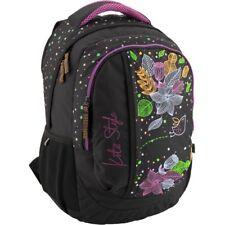 Rucksack Tasche Schulrucksack für Mädchen Freizeit Reise Sport Schultasche Lila