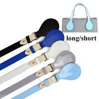 Obag Long Short estraibile maniglia piatta con attacco goccia per O Bag O CHIC