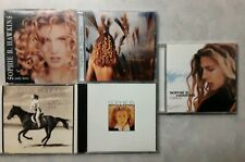 SOPHIE B. HAWKINS Wilderness TIMBRE right beside you ONLY LOVE 5 CD SAMPLER