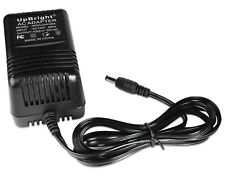 New AC/AC Adapter For PetSafe Innotek RFA-372 Dog Fence Transmitter Transformer