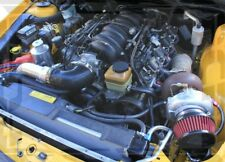 Holden HSV V8 VT VU VX VY VZ LS1 LS2 900HP Turbo Kit (Better Than Supercharger)
