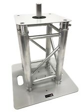 0.5M/ 1.64 ft. Aluminum Truss Totem Heavy Duty Speaker Stand System DJ PA F34