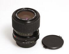 Sigma Zoom-Master 2,8-4/35-70 mm für Minolta MC/MD