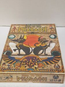 Heir to the Pharaoh. An Eagle-Gryphon Boardgame. New