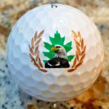 Eagle Oaks Golf & Country Club, Farmingdale Nj, Logo Golf Ball,Titleist Nxt Tour