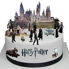 Harry Potter Deko In Kuchen Geback Gunstig Kaufen Ebay