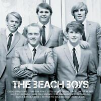 The Beach Boys - Icon: The Beach Boys (NEW CD)
