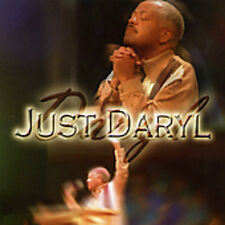 Daryl Coley - Just Daryl [New CD]