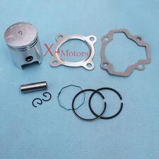 YAMAHA PW50 QT50 PW QT 50 Cylinder Piston Ring Head Gasket Set of PW50 PY50