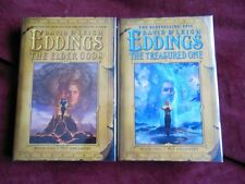 David & Leigh Eddings - 2 Vol THE DREAMERS (Elder & Treasured) - 1st