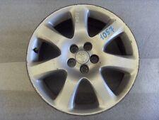1x Alufelge Toyota Avensis  17x7 ET 45  (1057)