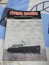 RIVISTA NAUTICA FONDATA NEL 1892 N.2 GENNAIO 1940
