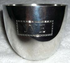 Empire pewter Jefferson cup-No Reserve