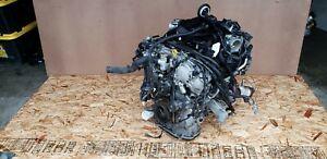INFINITI M37 X 2011-2013 OEM ENGINE 3.7L V6 AWD (GUARANTEED)
