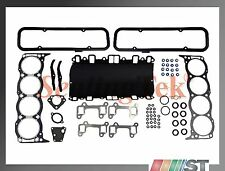 Fit Land Rover 3.9/4.0/4.2/4.6L V8 Cylinder Head Gasket Set 40D 42D 46D Engine