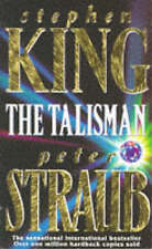 The Talisman by Peter Straub, Stephen King (Paperback, 1996)