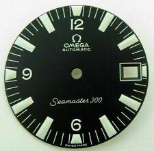 Vintage Omega Seamaster 300 Date Dial c.565 *064PP0810001*NOS/New Ref: 166.024