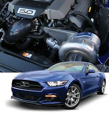 15-17 Mustang GT Procharger P-1SC-1 Supercharger HO Intercooled Tuner Kit Coyote