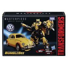 Transformers Masterpiece Movie Series ~ BUMBLEBEE MPM-7 ~ Takara-Tomy/Hasbro