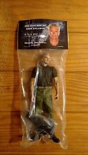 "Stargate General Jack O'Neill figure 7"" 2006 Free Comic Book Day Exclusive - New"