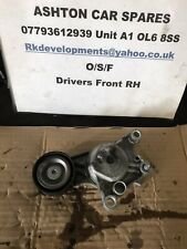 2016 Peugeot 308 1.6 Hdi Auxiliary Belt Tensioner 9807720180