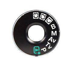 Gorra de interfaz de placa de modo de marcado para Canon 5DS 5DSR 7D2 7D Mark II 3M cinta y pegamentos