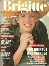Brigitte Nr. 07/1990 21.03.1990 Neue Ideen für ihre Wohnung