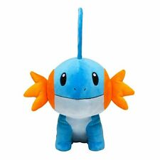 "6"" Cute Pokemon Mudkip Kids Toy Soft Plush Toy Stuffed Doll Toy Birthday Gift"