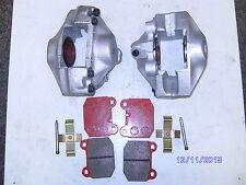 Bremssattelsatz Morgan Plus , Bremssystem ATE, 13.2481-8007.2 / 8008.2 Vorne
