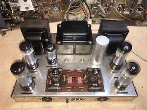 Dynaco Dynakit Stereo 70 Amplifier.