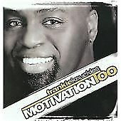 Frankie Knuckles - Motivation Too (Mixed by , 2009)