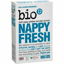 Bio-D Nappy Fresh - 500g