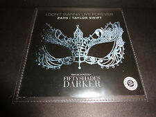 "Taylor Swift ""I Don't Wanna Live Forever"" SINGLE From FIFTY SHADES DARKER w/Zayn"