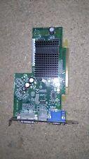 Carte graphique DELL CN-0UC996-69861 128MB VGA DVI VIDEO