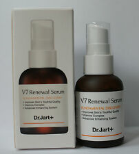 Genuine Dr. Jart+ V7 Renewal Serum 30ml-  Brand New & Boxed- SALE!! RRP £36