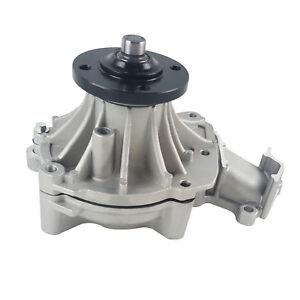 Toyota Hilux Water Pump for KUN16R KUN26R 05-2012 1KD-FTV D4-D 3.0L Turbo+Gasket