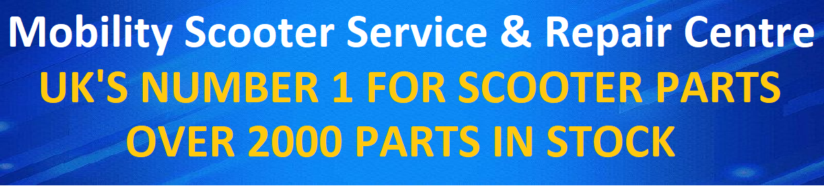 Mobility Scooter Service & Repair