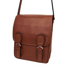 NEW YOSHIDA PORTER BARON SHOULDER BAG 206-02584 Brown With tracking From Japan
