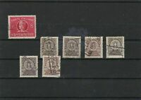 italy officials stamps ref 16800