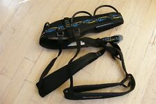 Black Diamond Mentor Sit Climbing Harness Small