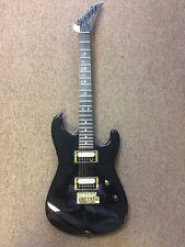 Charvel USA San Dimas Black Electric Guitar Mint