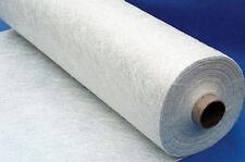 Mat en fibre de verre, laine vitrorésine pour bateaux réparations et entretien