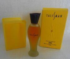 Miniature de parfumTalisman de Balenciaga Eau de parfum  pleine + boite