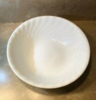 "Corelle Enhancements (Corelle,Microwave) 8.5"" Round Vegetable Bowl, Used"