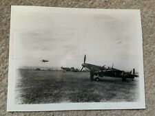 More details for supermarine spitfires & hawker hurricane - photo (14cm x 11cm approx)