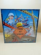 Men at Work - Brettspiel Deutsche Version Pegasus Stapel Spiel NEU OVP Rita Modl