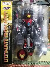 Marvel Select Ultimate Iron Man MOC RE-ISSUE